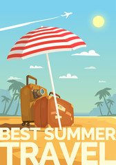 Best Summer travel.