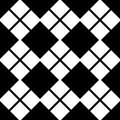 Seamless Grid Pattern