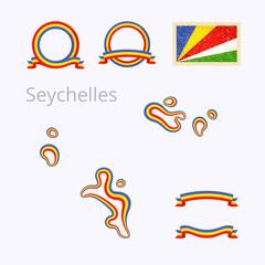 Colors of Seychelles