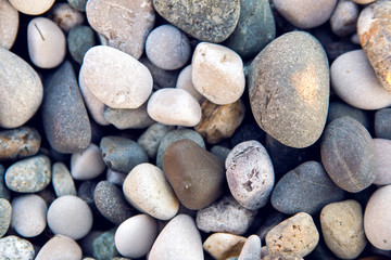 Nice background image of pebbles