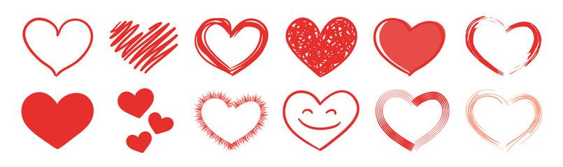 Herzen Serie