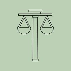 justice system concept design