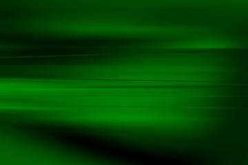 Green color dark background