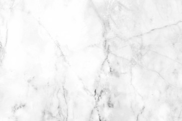 Marble patterned texture background.abstract natural marble black and white (gray)