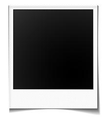 Polaroid Vorderseite