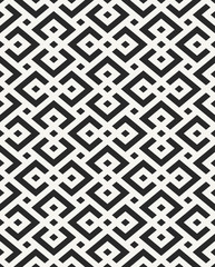 Traditional African textile design, structure of repeating geome