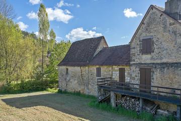 habitation à Auriac en Périgord