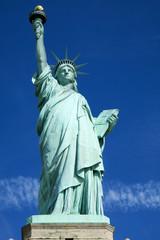 Statue of Liberty - Liberty Island, New York City, USA
