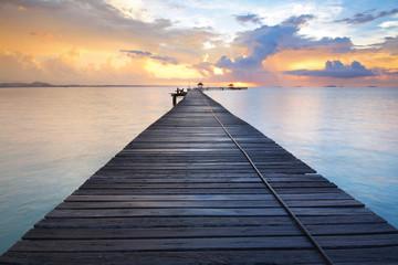 Sunrise at Rayong Resort