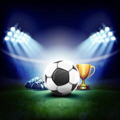 winner cup stadium