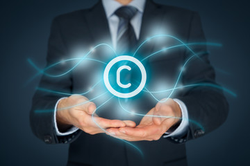 Intellectual property protection and copyright