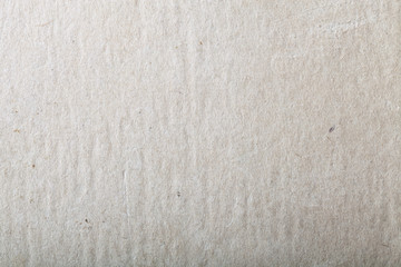 Textured surface of old baking paper