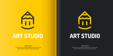 Vector Art Studio.