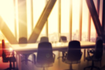 Image of a boardroom