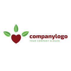 Heart Leaf - Nature Company