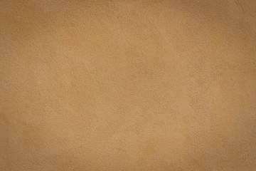 Orange wall background and texture