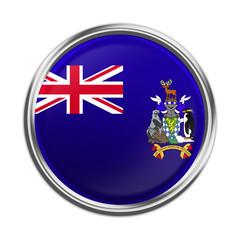 South Georgia flag button
