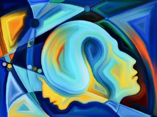 Unfolding of Perception