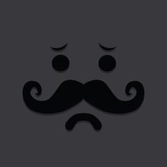 Mustache Icon Vector. Mustache Icon JPEG. Mustache Icon Picture. Mustache Icon Image. Mustache Icon Graphic. Mustache Icon JPG. Mustache Icon EPS. Mustache Icon AI. Mustache Icon Drawing