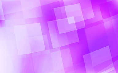 art square Purple color background abstract art vector  pan tone