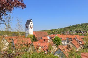 Frickenhausen bei Nürtingen