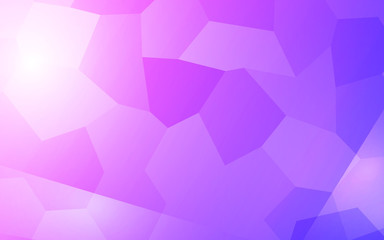 Purple color background art abstract vector