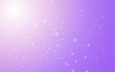 Purple color background abstract art vector pan tone