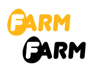 Logo for Farm with Eggs