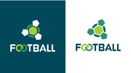 Creative Logo for Soccer Football Club