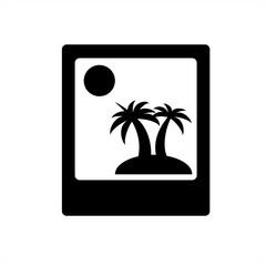 frame cinema photo video camera icon