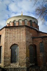 Hagia Irene Church