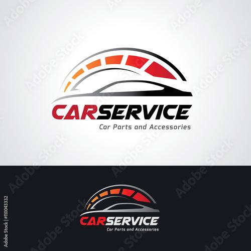 """""""Car Services Logo,Auto Logo,automotive Logo,car Logo"""
