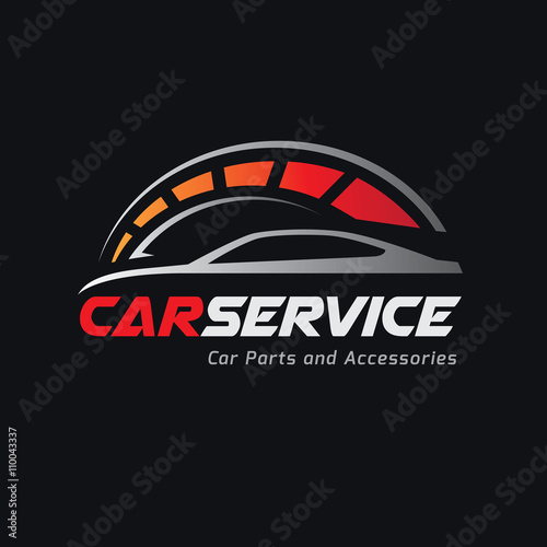 Car Services Logo Auto Logo Automotive Logo Car Logo Vector Logo