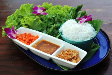 Rice Noodle Set