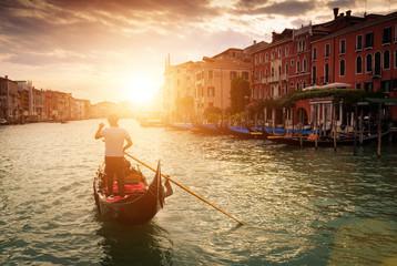 Venedig Venezia Fototapete