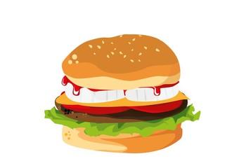 Hamburger Zeichnung