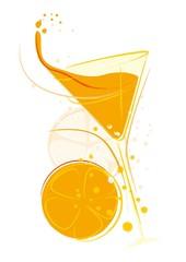 spritzige Cocktails