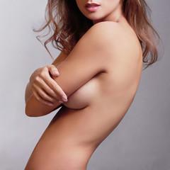 perfect nude body girl