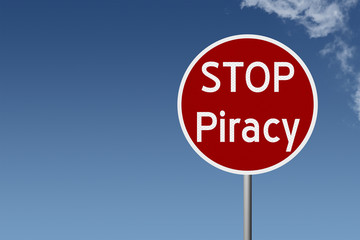 stop piracy The issue unfortunately, many maritime salvage and towing services take advantage of innocent boat owners who experience trouble on the waters.