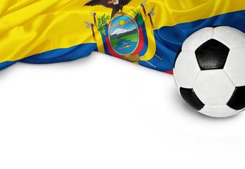 Fußballnation Ecuador