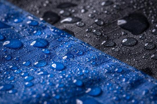Waterproof coating background