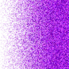Purple diffuse square mosaic background design