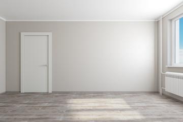Empty room2