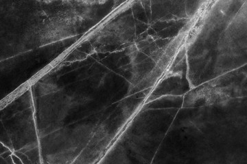 Black marble texture abstract background