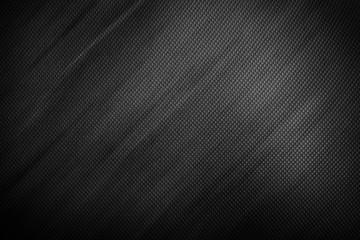 Carbon metallic texture background Fototapete
