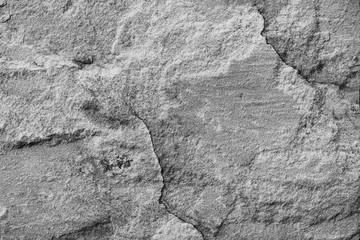 abstract dark gray sandstone texture.