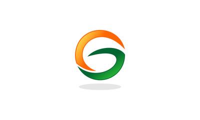 G Logo Letter