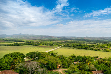 Mirador de la Loma, Valle de los Ingenios Kuba