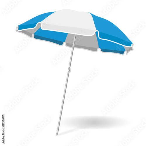 parasol vacances plage bleu 3 stock image and royalty free vector files on pic. Black Bedroom Furniture Sets. Home Design Ideas