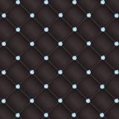 Diamond icon. Elegant concept. Gem design